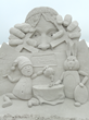 28th Annual American Sand Sculpting Championship Coming Soon to Fort...