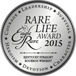 Eagle Rare Bourbon Announces Leading Nominees for 2015 Rare Life...