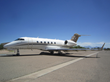 TWC Aviation Adds Wi-Fi-Equipped Challenger 300 to Jet Charter Fleet