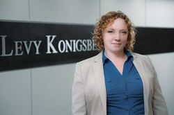 Asbestos Attorney Amber Long