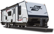Starcraft RV, the first RV OEM to benefit from the arrangement, is featuring Tredit tires with Tire Linc on five 2015 RV brands including Launch Ultra Lite, Autumn Ridge and Travel Star travel trailers; and Travel Star and Solstice fifth-wheels.