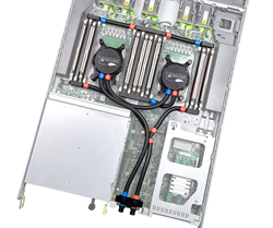 Asetek Liquid Cooling