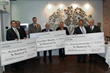 CarePoint Health Foundation Donates $30,000 in College Scholarships