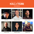 Full Sail University Announces 6th Annual Hall of Fame Induction Class