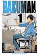Bakuman - artist Takeshi Obata's manga series on two high schoolers trying to make it big in the manga industry!