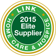 HEALTHCAREfirst Receives Home Care LINK Elite Supplier Award