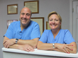 This Month, Drs. Allan Ruda and Beverly DeAngelis Encourage Patients...