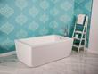 Jacuzzi Luxury Bath Proudly Introduces the Elara® Freestanding...