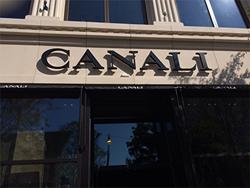 Canali opens its 8th US boutique in Atlanta, Georgia