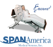 Innovative Technology of Recently Launched Span-America Encore(TM) Bed Designed to Improve Outcomes for High Need Long Term Care Residents