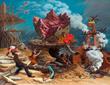 "PAFA Presents ""Peter Blume: Nature and Metamorphosis"""
