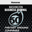 Clinovations Recognized as a Fastest Growing Company by the Washington...