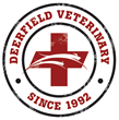 Deerfield Veterinary Hospital Recognized  for Continued Community...