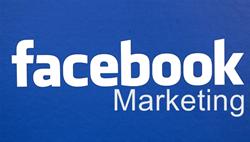 Facebook, marketing, social media