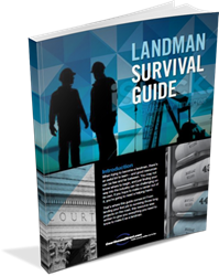 landman survival guide