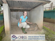 Wildlife Internships and Volunteer Abroad Projects in a City Zoo in Africa