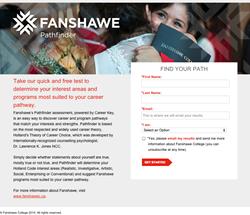 Fanshawe Pathfinder