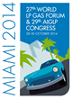 TouchStar Chosen to Present LP Gas Technology Paper at The 27th World LP Gas Forum and 29th AIGLP Congress Incorporating the 2014 Global Technology Conference