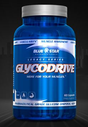 Top Review of Glycodrive Supplement