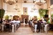 One of Utah's highest rated wedding venues