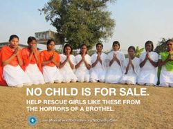 No Child is For Sale