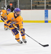 Senior Travels the Country with His Hockey Team while Preparing for...