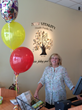 Store founder Barbara Griffin celebrates the proud 26th Anniversary of New Vitality Health Foods, Inc.