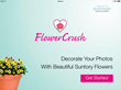 New App from Suntory Flowers Lets Users Add Floral Flair to Photos