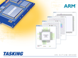 Altium broadens ARM Cortex-M device support to its TASKING C compiler...