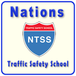Nations Traffic School Logo