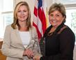 Republican Party Honors Patricia Jones