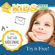 Kids Email Releases Brand New iOS App Featuring New Interface and GPS...