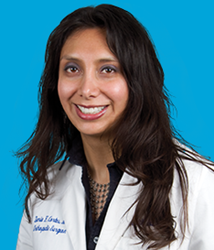 Dr. Zenia Cortes