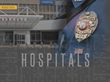 Logo of BeSafe for Hospitals and Medical Centers