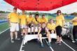 FASMA Participates in Reston Triathlon