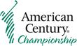 American Century Championship logo