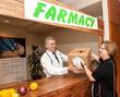 "Doctor Sends Patients to the ""Farmacy"" at Memorial Hermann Memorial..."