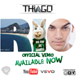 "Frontline Entertainment Agency's Latin Pop Star Thiago appeared live on Telemundo's Acceso Total NY announcing his single and video release of ""Rio""."