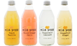 Wild Poppy Juice is certified organic and available in four flavors.
