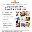 Wild Poppy Liquid Goodness Photo Contest
