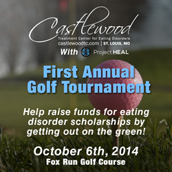 Castlewood's Project HEAL Benefit Golf Tournament Gaining Momentum