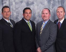 Level Four Leadership Team Image