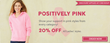 Clothing Shop Online Supports Breast Cancer Awareness Month With...