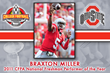 Braxton Miller - 2011 CFPA National Freshman Performer of the Year