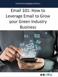 Email 101 - How to Leverage Email to Grow Your Green Industry Business