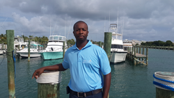 Palm Cay Announces New Dockmaster