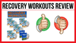 Recovery Workouts: Review Examining Rick Kaselj's Program Released