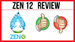 Zen12: Review Examining Inspire3's Program Released