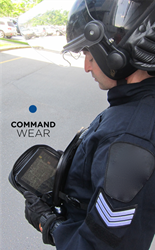 CommandWear for Public Safety