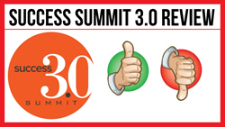 Success 3.0 Summit Review